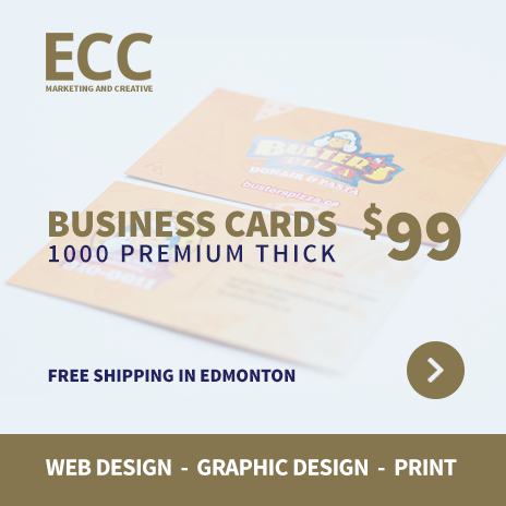 ECC Box Bcards